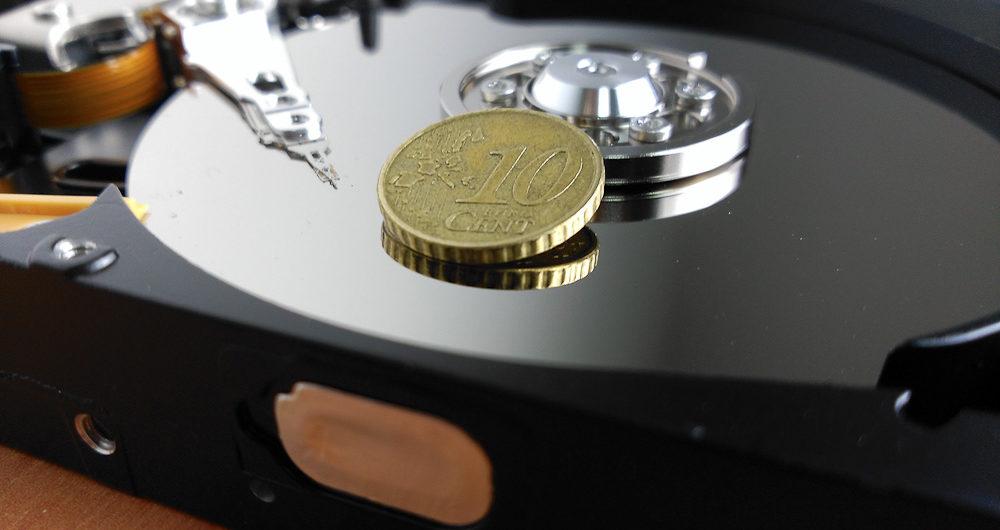 Los discos duros no son tan duros como aparentan